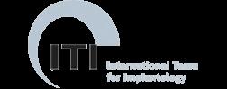 Logomarca ITI (International Team For Implantology)