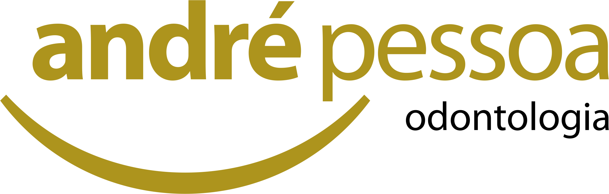 André Bezerra - Logotipo